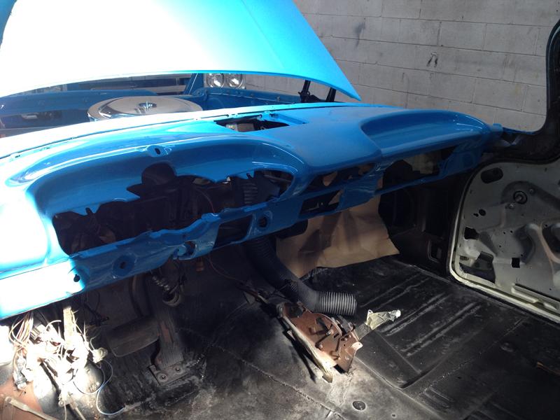 1960 Chevrolet El Camino Restoration - Ol' School Garage (64).jpg