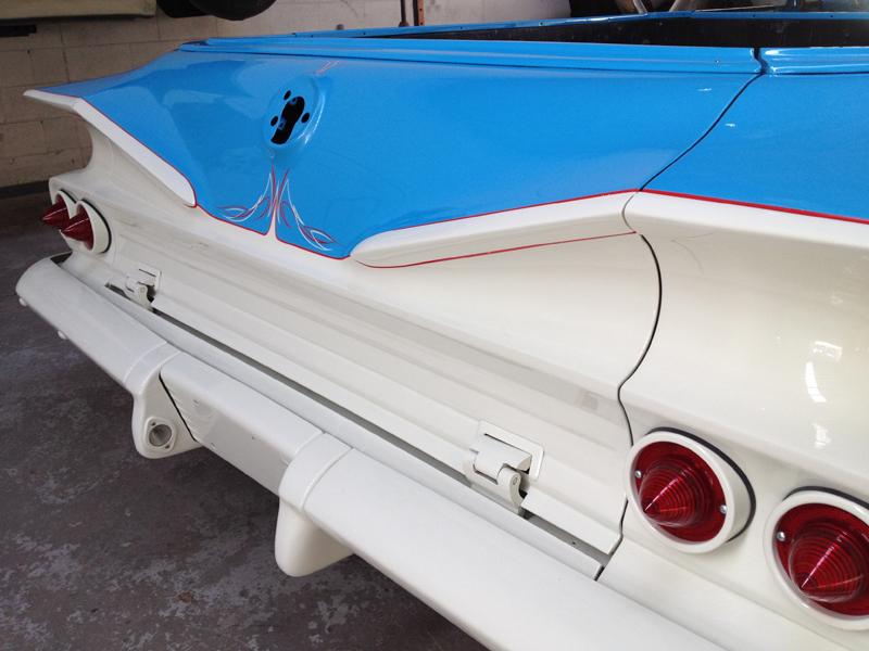 1960 Chevrolet El Camino Restoration - Ol' School Garage (56).jpg
