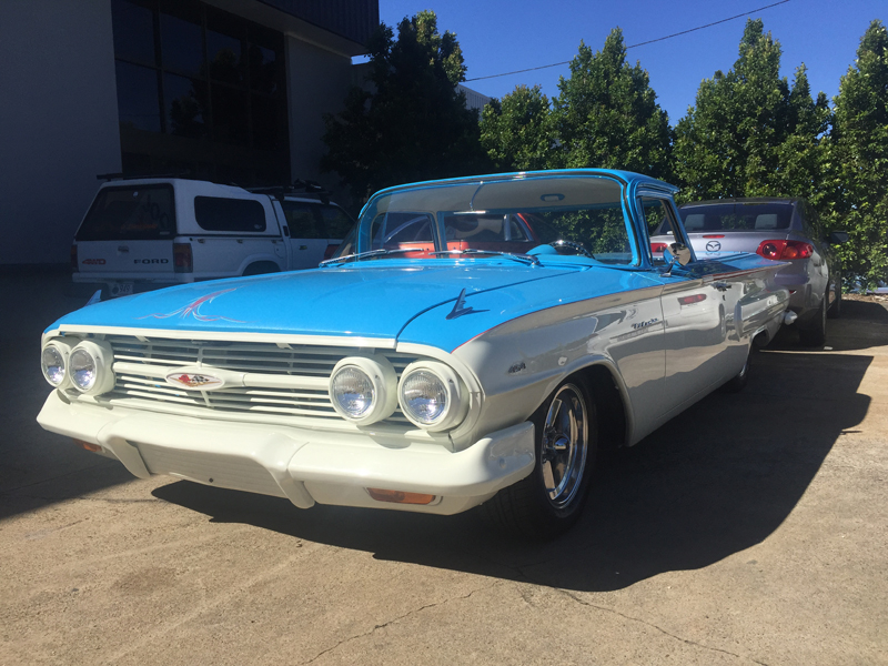 1960 Chevrolet El Camino Restoration - Ol' School Garage (18).jpg