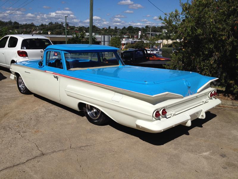 1960 Chevrolet El Camino Restoration - Ol' School Garage (16).jpg