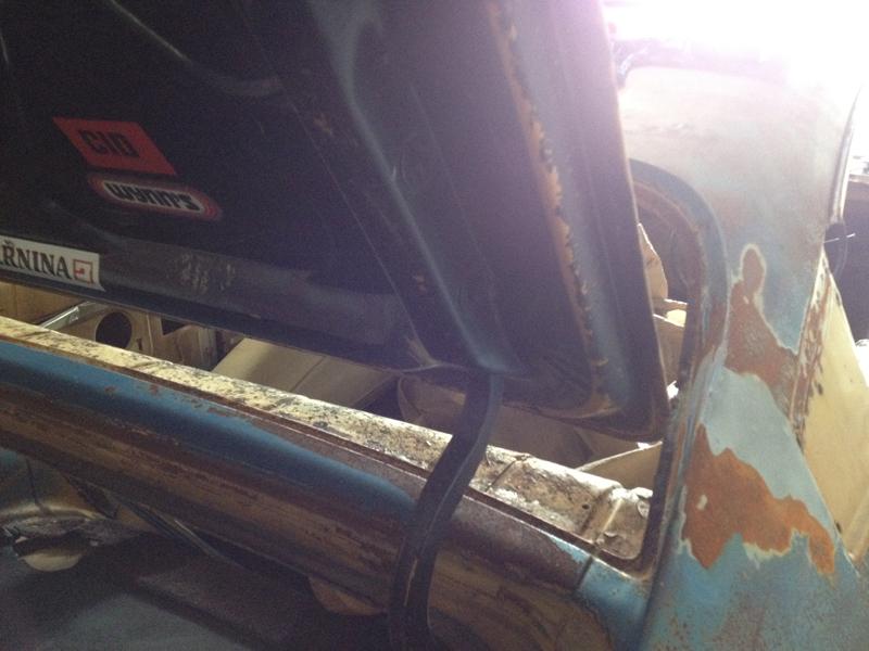 1971 VH RT Charger - Restoration - Ol' School Garage (77).jpg