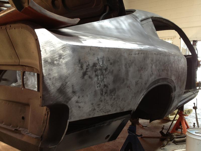 1971 VH RT Charger - Restoration - Ol' School Garage (5).jpg