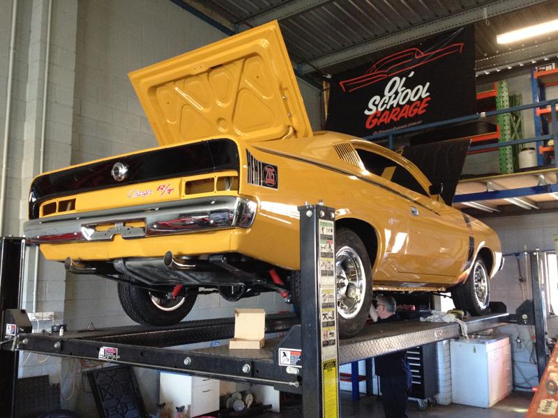 1971 VH RT Charger - Restoration - Ol' School Garage (73).jpg
