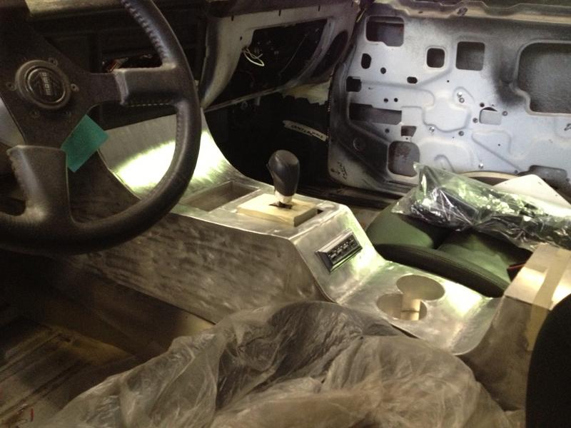 1969 Chevrolet Chevelle restoration - resto mod - Brisbane - Ol' School Garage (23).jpg
