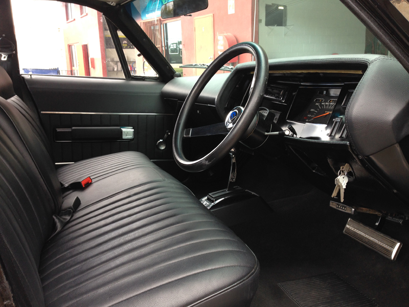 1970 Dodge Pheonix Restoration - Ol' School Garage - Brisbane (18).jpg