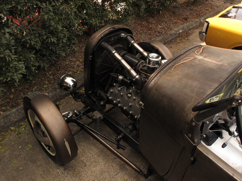 1929 Ford Model A Roadster - Hot Rod - Restoration - Ol' School Garage (14).jpg
