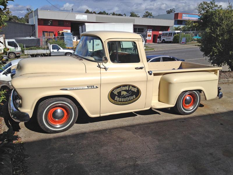 1955 Chevrolet Pickup Trick Restoration - Ol' School Garage (3).jpg