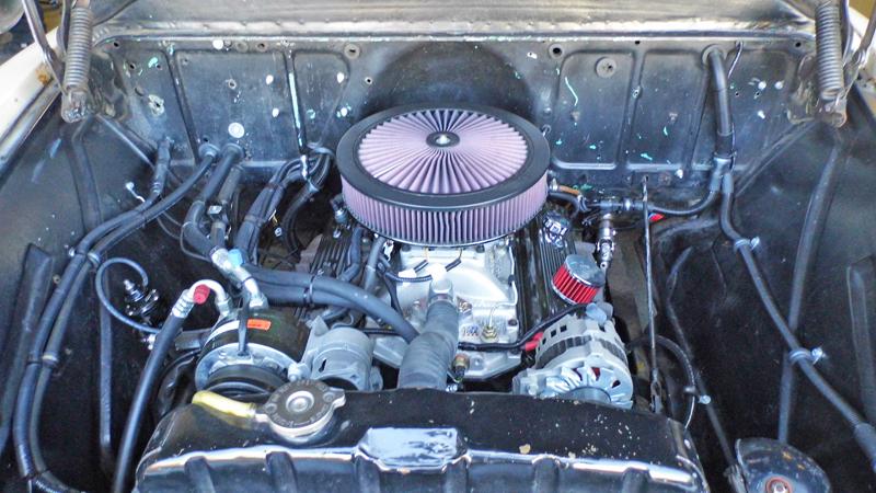 1955 Chevrolet Pickup Trick Restoration - Ol' School Garage (7).jpg