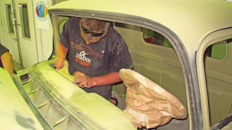 55 Chevy pickup restoration - brisbane (1).jpg