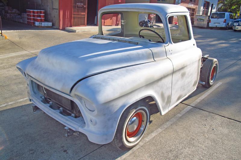 55 Chevy pickup restoration - brisbane (7).jpg