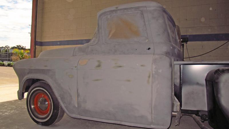 55 Chevy pickup restoration - brisbane (9).jpg