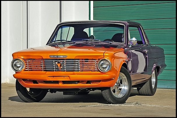 1965 Plymouth Signet Restoratin -  Ol' School Garage (2).jpg