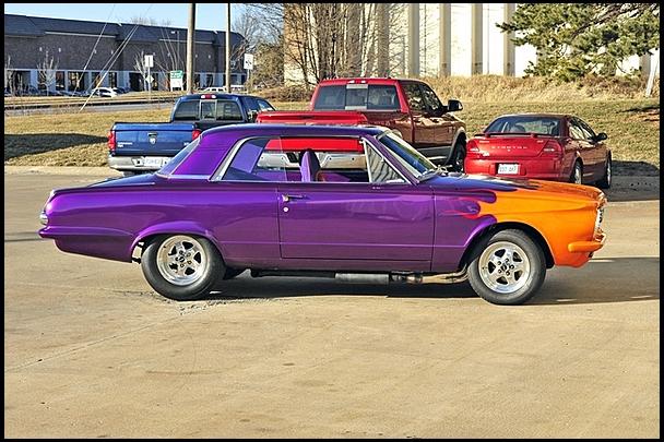 1965 Plymouth Signet Restoratin -  Ol' School Garage (3).jpg