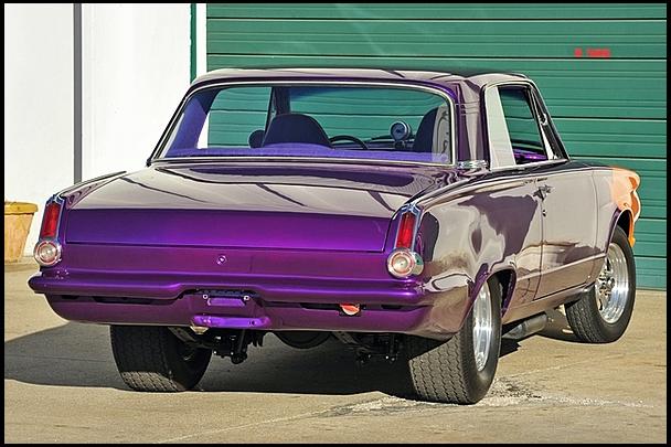 1965 Plymouth Signet Restoratin -  Ol' School Garage (5).jpg