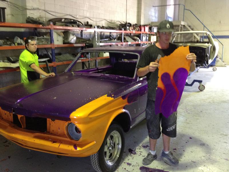 1965 Plymouth Signet Restoration - Ol' School Garage - Brisbane (17).jpg