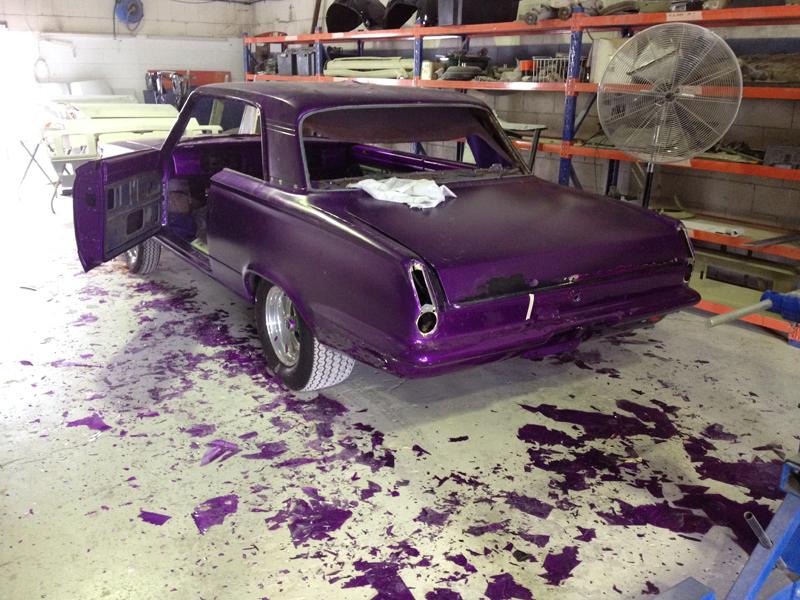 1965 Plymouth Signet Restoration - Ol' School Garage - Brisbane (18).jpg