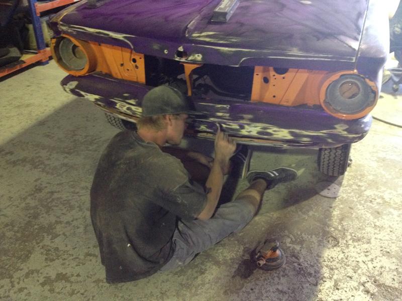 1965 Plymouth Signet Restoration - Ol' School Garage - Brisbane (20).jpg