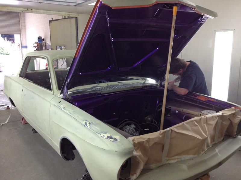 1965 Plymouth Signet Restoration - Ol' School Garage - Brisbane (22).jpg