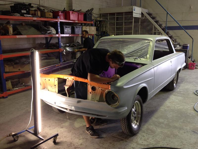 1965 Plymouth Signet Restoration - Ol' School Garage - Brisbane (24).jpg