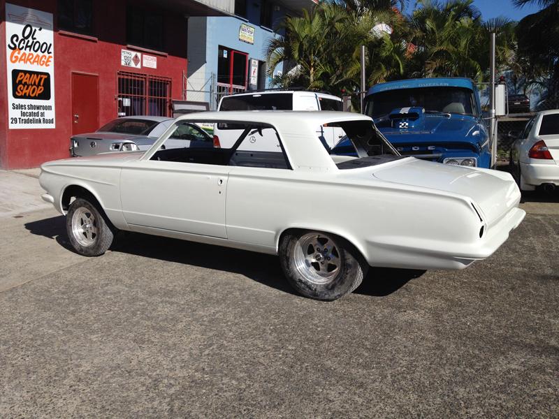 1965 Plymouth Signet Restoration - Ol' School Garage - Brisbane (37).jpg