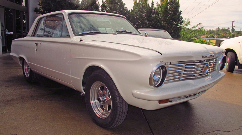 1965 Plymouth Signet Restoration - Ol' School Garage - Brisbane (1).jpg