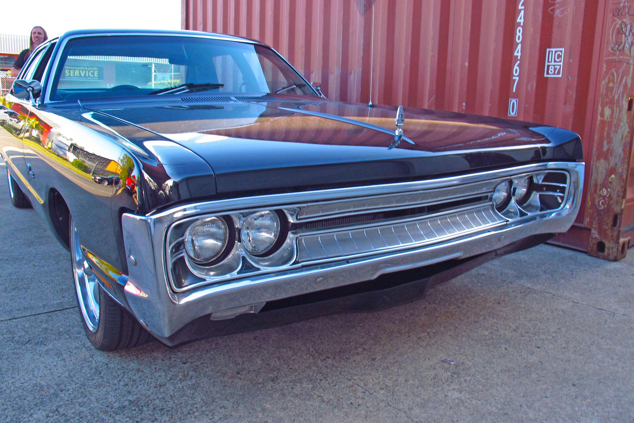 2015-09-07 1970 Dodge Phoenix Restoration - Ol' School Garage (4).JPG