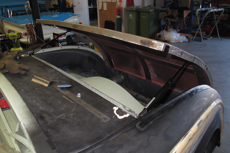18-08-15 Ol' School Garage 1929 Ford Model A Roadster (85).jpg