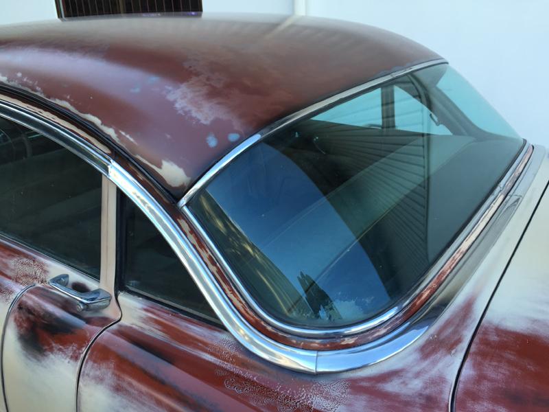 1955 Cadilac Fleetwood for sale ol school garage brisbane queensland australia (17).jpg