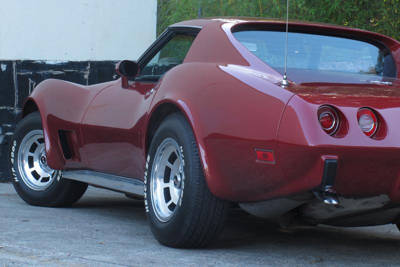 1977 Chevrolet  Corvette For Sale (8).jpg