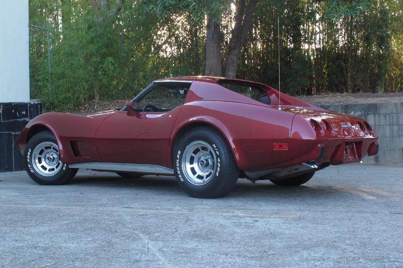 1977 Chevrolet  Corvette For Sale (10).jpg