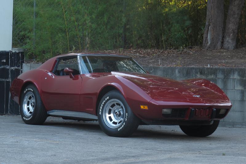 1977 Chevrolet  Corvette For Sale (22).jpg
