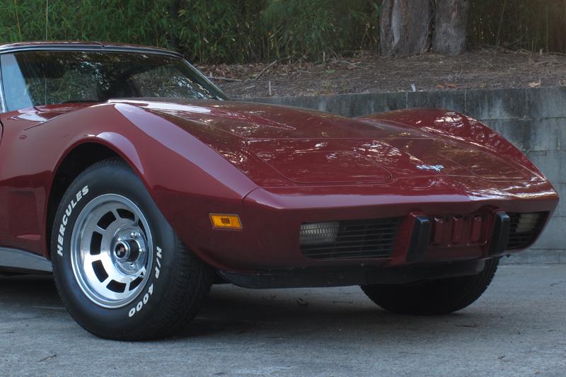 1977 Chevrolet  Corvette For Sale (25).jpg