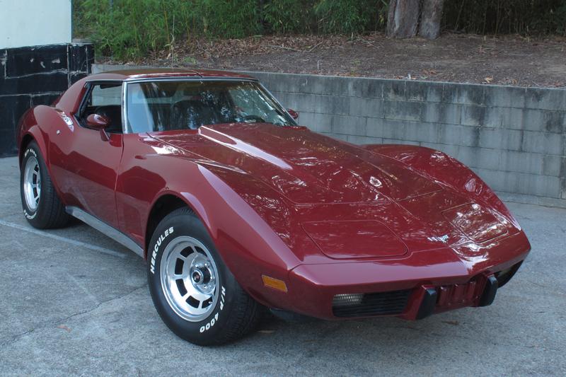 1977 Chevrolet  Corvette For Sale (36).jpg
