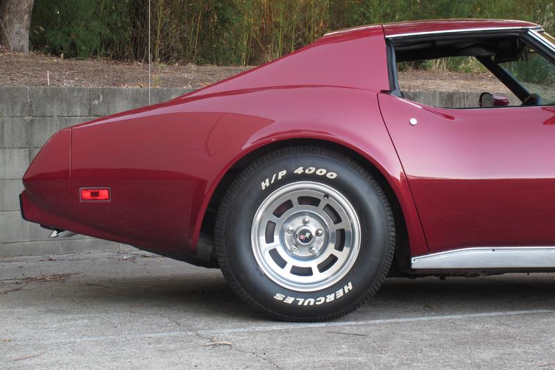 1977 Chevrolet  Corvette For Sale (41).jpg