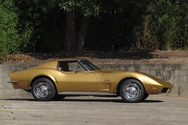 1973 Chevrolet Corvette - For Sale - Brisbane (6).jpg