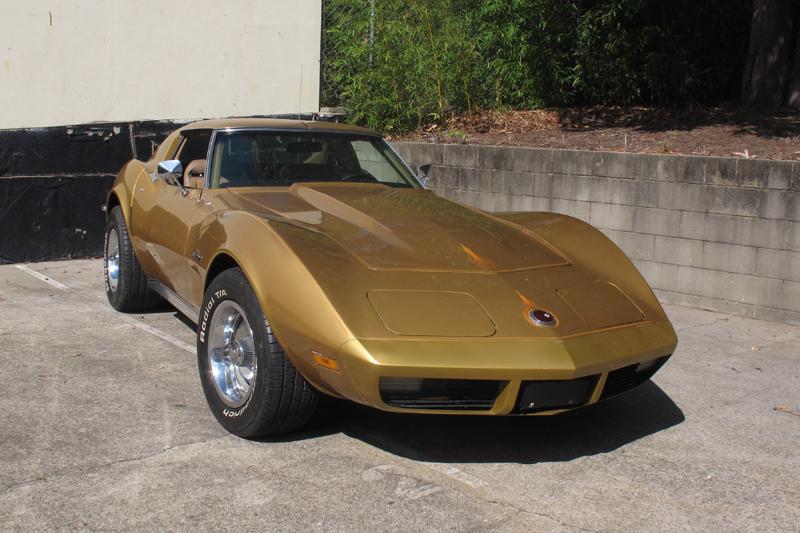 1973 Chevrolet Corvette - For Sale - Brisbane (28).jpg