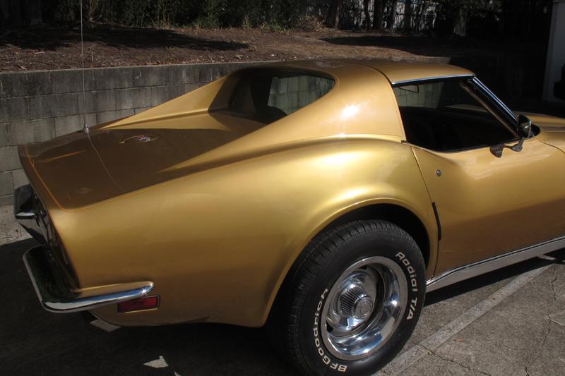 1973 Chevrolet Corvette - For Sale - Brisbane (34).jpg