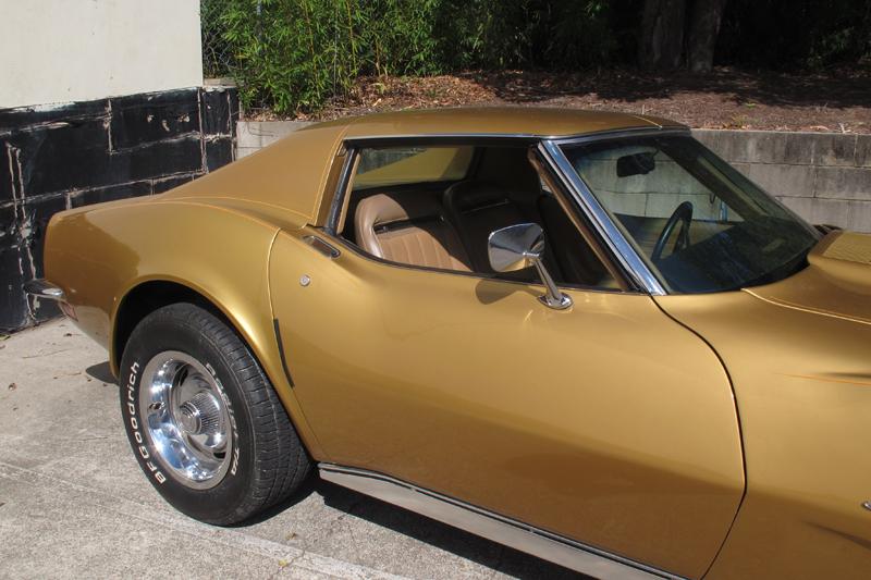 1973 Chevrolet Corvette - For Sale - Brisbane (33).jpg