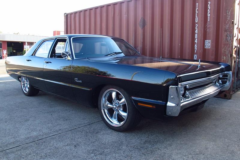1970 Dodge Phoenix