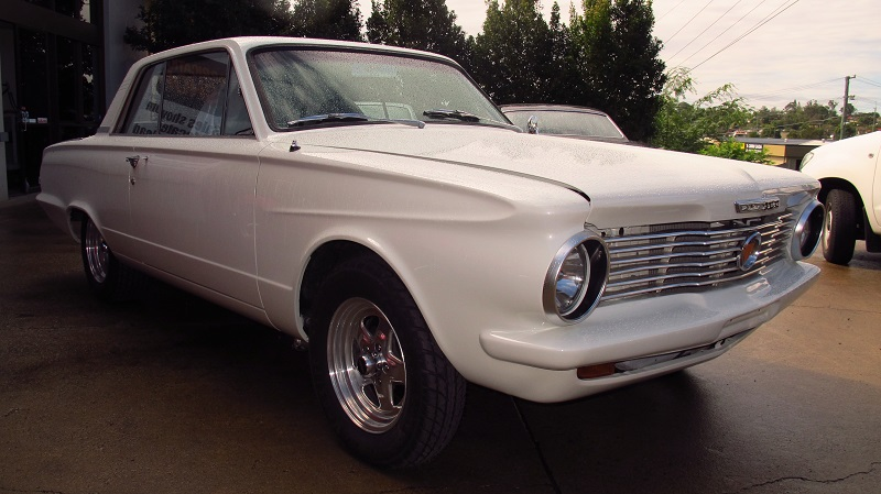 1965 Plymouth Signet