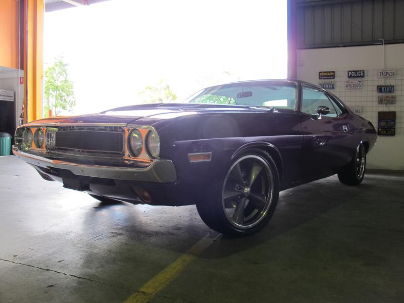 1970 Dodge Challenger - Ol' School Garage (7).jpg