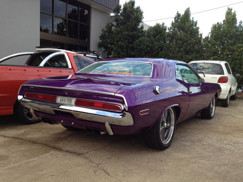 1970 Dodge Challenger - Ol' School Garage (4).jpg