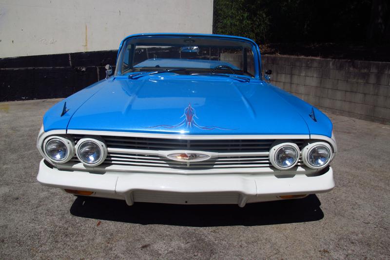 1960 El Camino for sale - Ol' School garage (2).jpg