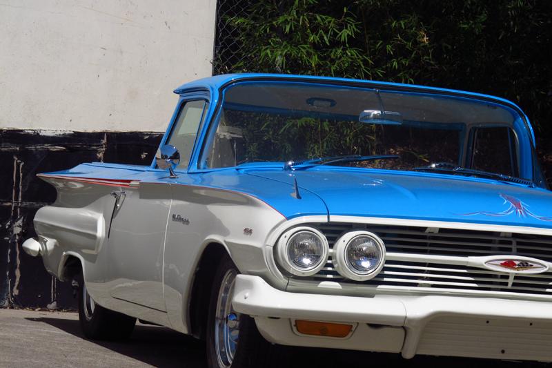 1960 El Camino for sale - Ol' School garage (8).jpg