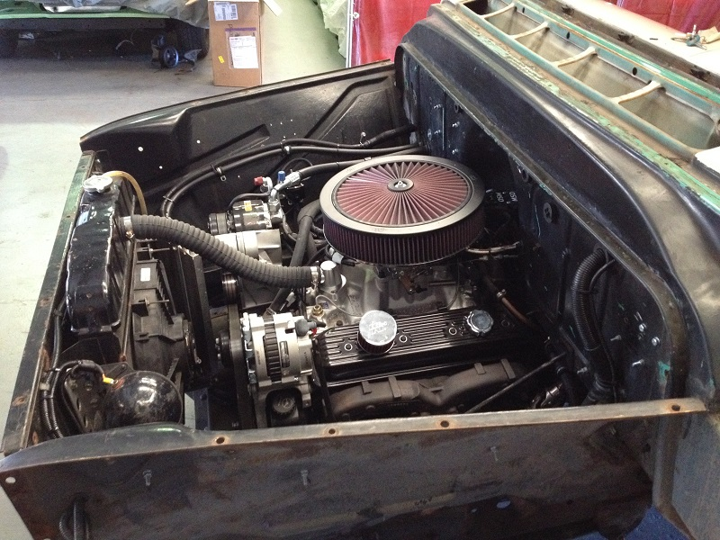 1955 Chevrolet PIckup Truck Restoration - Ol' School Garage (2).JPG