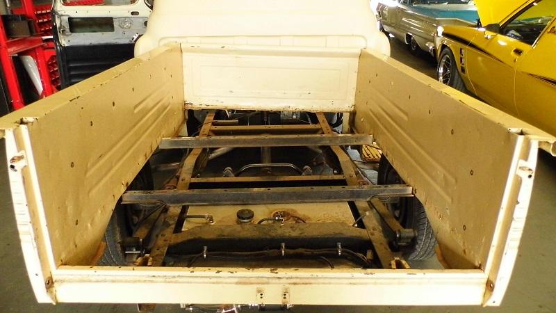 1955 Chevrolet PIckup Truck Restoration - Ol' School Garage (40).JPG
