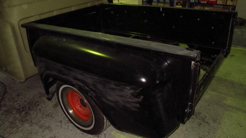1955 Chevrolet PIckup Truck Restoration - Ol' School Garage (44).JPG