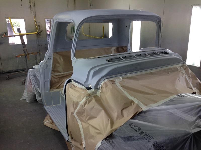 1955 Chevrolet PIckup Truck Restoration - Ol' School Garage (68).JPG