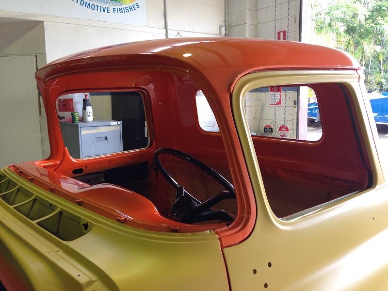 1955 Chevrolet PIckup Truck Restoration - Ol' School Garage (97).JPG