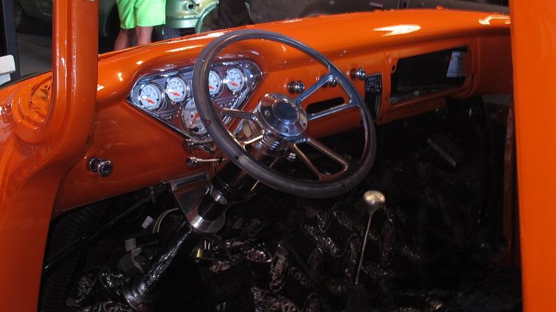 1955 Chevrolet PIckup Truck Restoration - Ol' School Garage (118).JPG